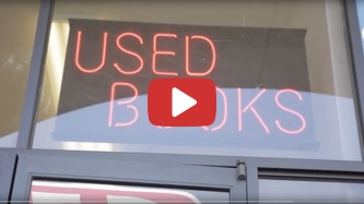 Almost Perfect Bookstore Video Thumbnail
